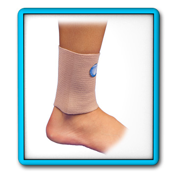 Bunga Ankle Sleeve