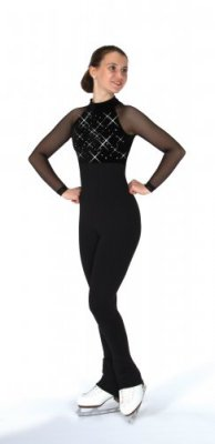 292 Long Sleeve Catsuit