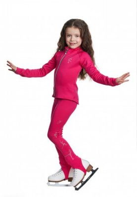 P13 Toddler Pants Rosa